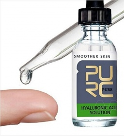 Illustration Acide hyaluronique - 10 ml