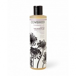 COWSHED - KNACKERED GEL BAIN ET DOUCHE DÉTENTE 300ML