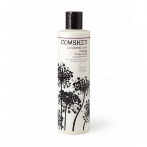 COWSHED - KNACKERED LAIT CORPOREL DÉTENTE 300ML