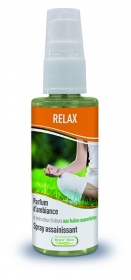 Laboratoire Funline - Relax Spray assainissant - 50 ml