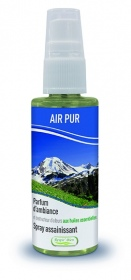 Laboratoire Funline - Air Pur Spray assainissant - 50 ml