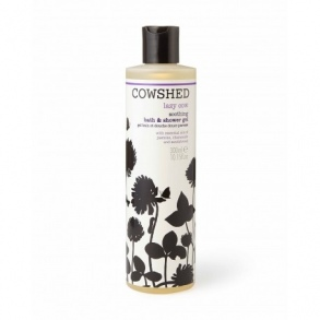 COWSHED - LAZY GEL BAIN ET DOUCHE DOUCE PARESSE 300ML
