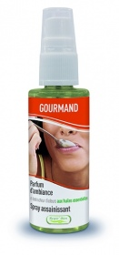 Laboratoire Funline - Gourmand Spray assainissant - 50 ml