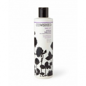 COWSHED - LAZY SOIN CORPOREL DOUCE PARESSE 300ML