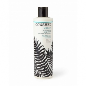 COWSHED - WILD SOIN CORPOREL FOLIE STIMULANTE 300ML
