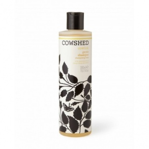 Illustration SHAMPOOING DOUX 300ML