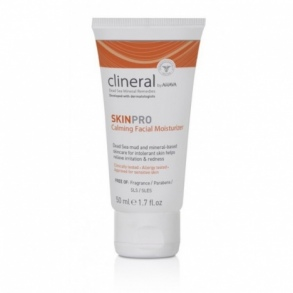 Illustration SKINPRO CALMANT HYDRATANT VISAGE 50 ML