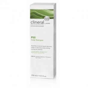 CLINERAL - PSO SHAMPOOING 250 ML