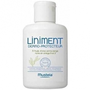 Illustration Liniment dermo-protecteur - 50 ml
