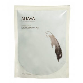 Illustration Boue naturelle de la Mer Morte - sachet de 400 g