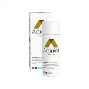 Illustration Lotion Actinica - 30 g