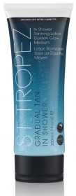 Illustration Nouveau - Lotion bronzante sous la douche Gradual Tan In Shower Medium - 200 ml