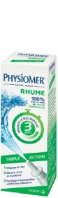 Sanofi France - Physiomer Rhume triple action - 20 ml