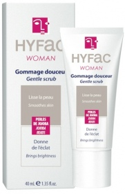 Illustration Gommage douceur - 40 ml
