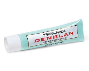 Illustration Denblan Dentifrice blancheur - 75 ml