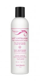 Illustration Nappy Queen Lait capillaire - 250 ml