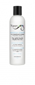 Illustration Nappy Kids Shampooing démêlant - 250 ml