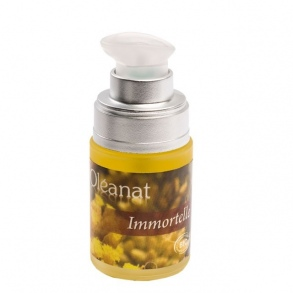 Illustration Oléanat Macérat d'immortelle bio - 15 ml