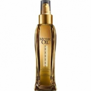 Illustration Huile Nutritive Mythic Oil de L'oreal Professionnel 100ml