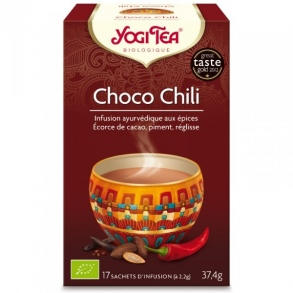 Yogi Tea - Infusion Choco Chill