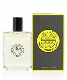 Illustration West Indian Lime Eau de toilette - 100 ml