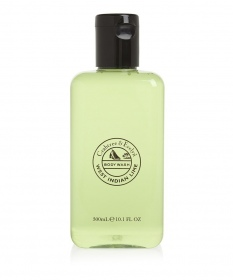 Illustration West Indian Lime Gel douche - 300 ml