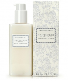 Illustration Nantucket Briar Lotion pour le corps - 200 ml