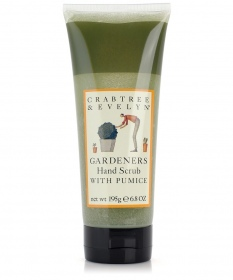 Crabtree & Evelyn - Gardeners Exfoliant pour les mains - 195 g