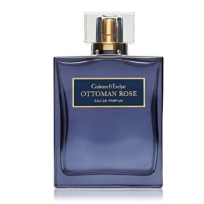Illustration Ottoman Rose Eau de parfum - 100 ml