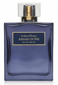 Crabtree & Evelyn - Assam Oudh Eau de parfum - 100 ml
