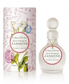 Illustration Old World Jasmine Eau florale - 100 ml