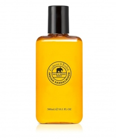 Crabtree & Evelyn - Indian Sandalwood Gel lavant corps et cheveux - 300 ml