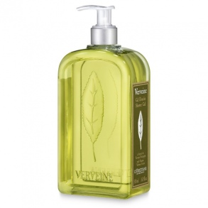 Illustration Gel douche Verveine - 500 ml