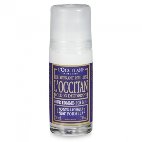 L'Occitane - Déodorant roll-on l'Occitan - 50 ml