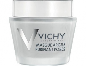 Illustration Masque à l'argile purifiant - 75 ml