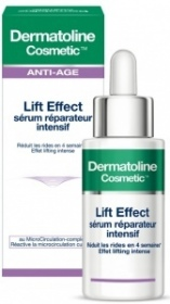 Dermatoline Cosmetic - Lift Effect Sérum réparateur intensif - 30 ml