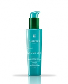 René Furterer - Sublime Curl Velouté nutri-activateur de boucles - 100 ml