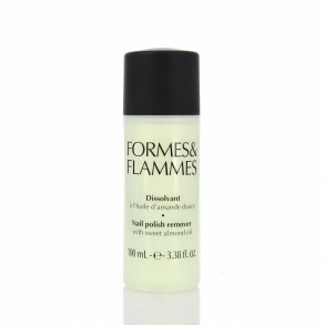 Illustration Formes & Flammes Dissolvant - 100 ml
