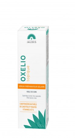 Jaldes - Oxelio Topique - 30 ml
