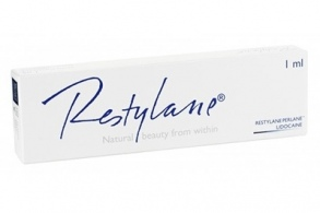 Galderma - Restylane Perlane Injection de comblement - 1 ml