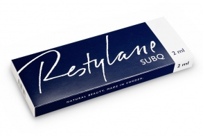 Galderma - Restylane SUBQ Injection de comblement - 2 ml