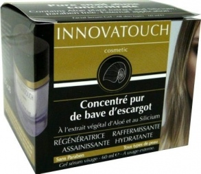 Innovatouch - Gel sérum visage - 50 ml
