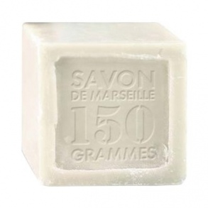 Illustration Savon de Marseille à l'amande - 150 g