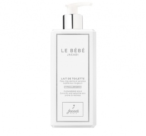 Illustration Le Bébé Lait de toilette - 400 ml