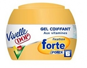 Dop  - Vivelle Dop Gel coiffant fixation forte - 150 ml