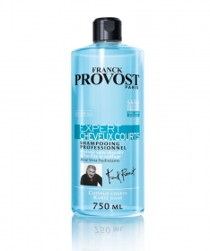Illustration Expert cheveux courts Shampooing professionnel - 750 ml