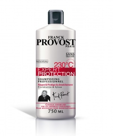 Franck Provost - Expert 230°C Shampooing professionnel - 750 ml
