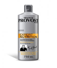 Illustration Expert nutrition Shampooing professionnel - 750 ml