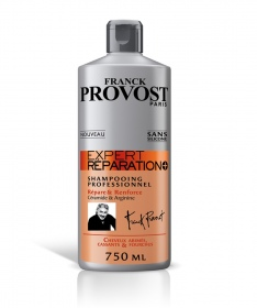 Illustration Expert réparation+ Shampooing professionnel - 750 ml