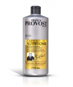 Illustration Expert nutrition+ Shampooing professionnel - 750 ml